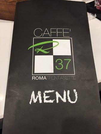 Caffe Roma Trentasette