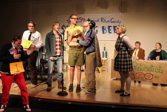 Plymouth, WI: 25th Annual Putnam County Spelling Bee by the Mill Street Live