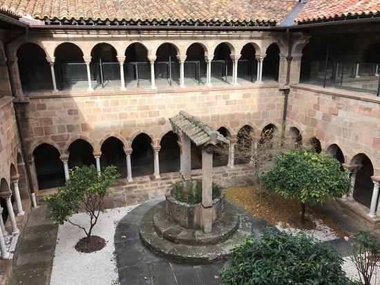 Cloitre de la Cathedrale de Frejus
