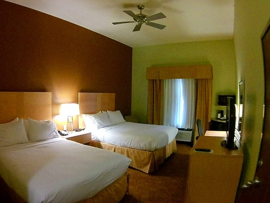 Wolfforth, TX: Guest Room