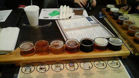 Jarvisburg, NC: great beer