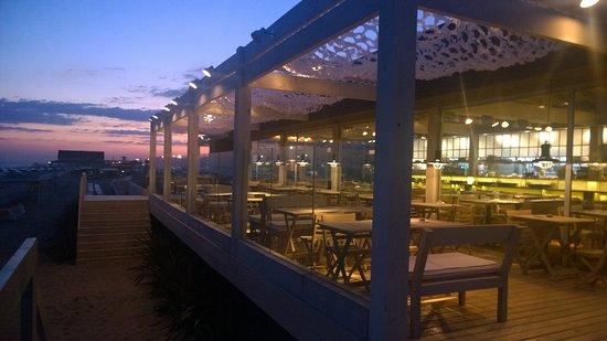 Rada Beach Demuru Pinamar Restaurant Reviews Phone