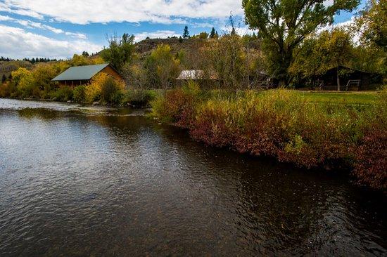 Three Rivers Ranch Photo