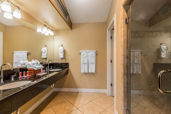 Lake Elsinore, Kaliforniya: Bathroom