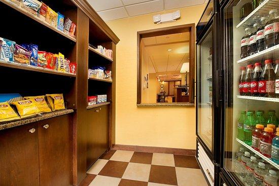 Pampa, TX: Suite Shop