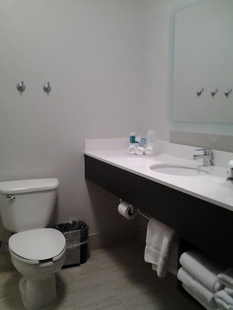 Foto de Holiday Inn Express & Suites Corpus Christi-N Padre Island