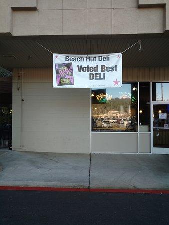 Grass Valley, CA: VOTED BEST