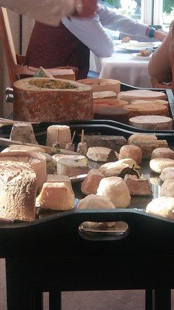 Apicius: cheese