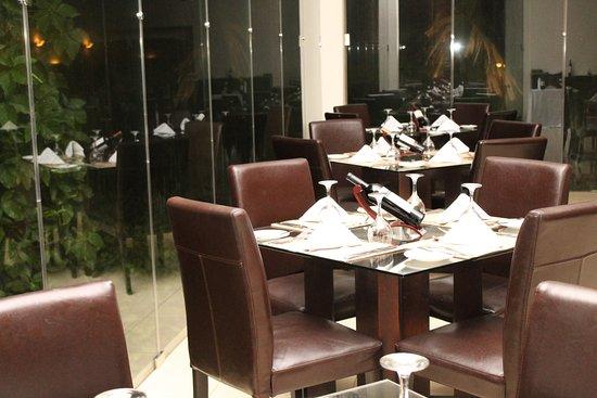 Azul Restaurant : Salón Principal