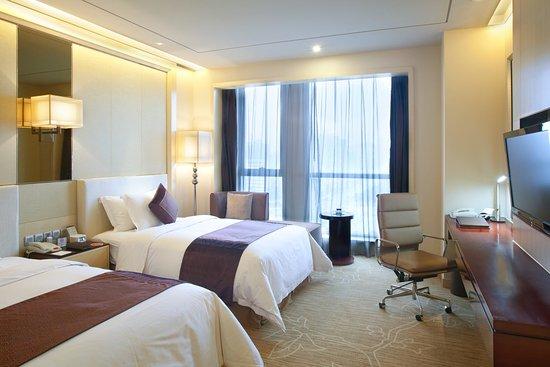Xiangyang, Chiny: Club Floor Room