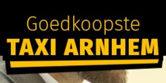 Goedkoopste Taxi Arnhem