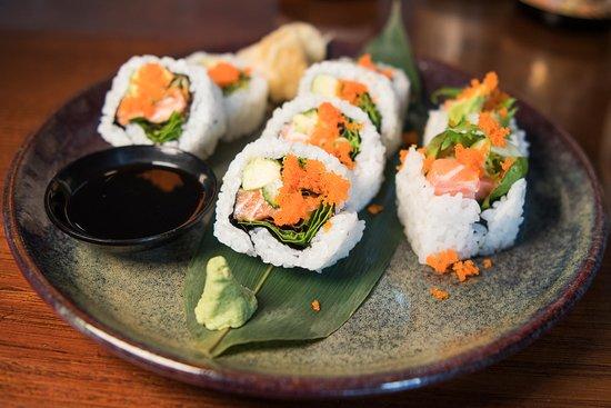 Kanpai Japanese Restaurant Huskisson