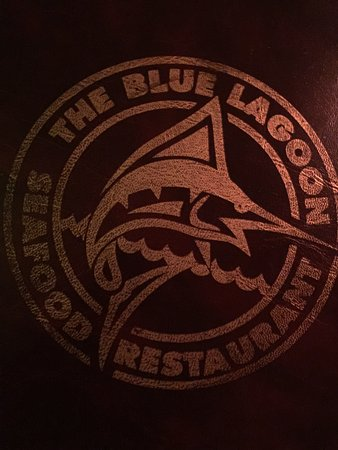 Blue Lagoon Seafood Restaurant : Dining with style and a view at the Blue Lagoon