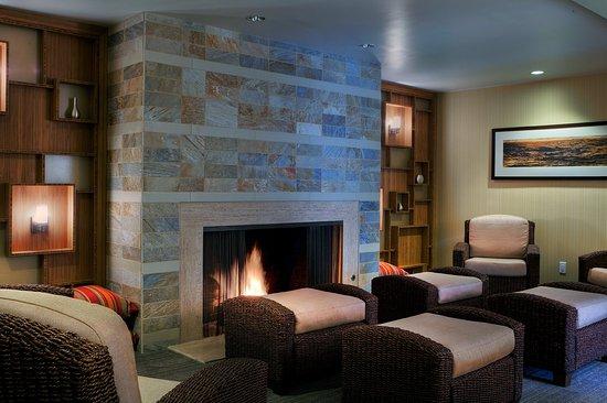 Del Mar, Californië: There's no better way to unwind than a massage at Spa Na'Mara