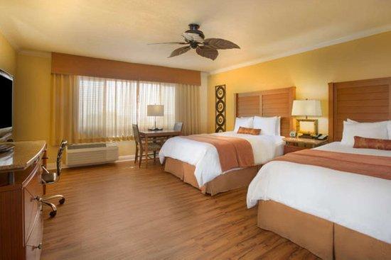 Del Mar, CA: Guest Room