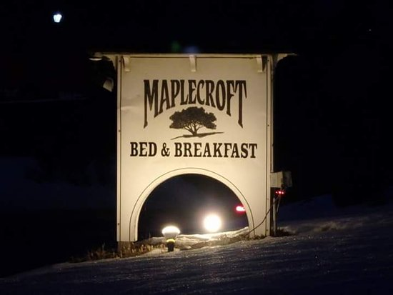 Maplecroft Bed And Breakfast: FB_IMG_1483060182864_large.jpg