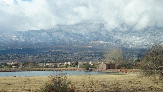 Highlands Resort at Verde Ridge Photo