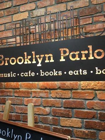 Brooklyn Parlor Shinjuku