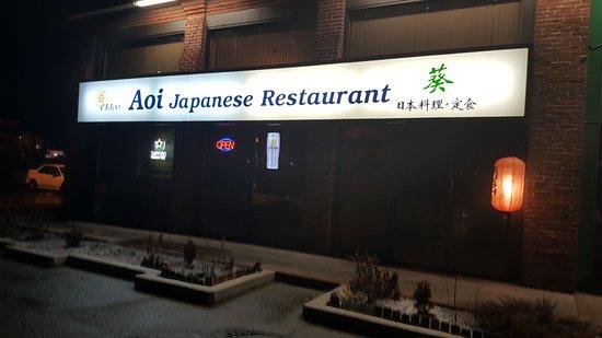 Aoi Anese Restaurant Framingham