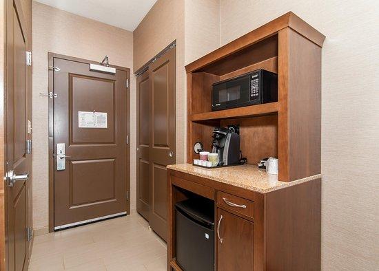 Preston, CT: Room Amenities