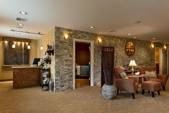 Hallmark Resort Cannon Beach : Spa