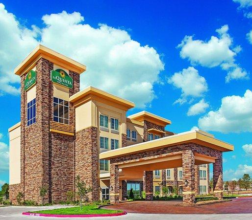 Pecos, تكساس: Exterior