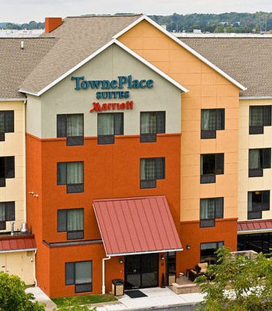 TownePlace Suites York