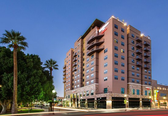 Residence Inn Tempe Downtown/University