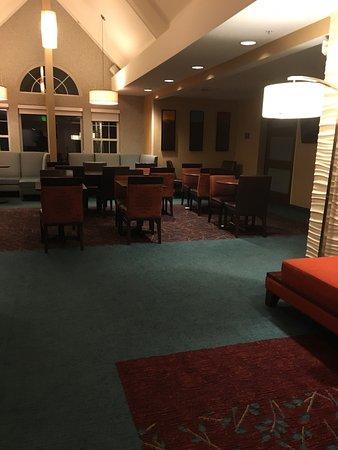 Residence Inn Columbia: photo8.jpg