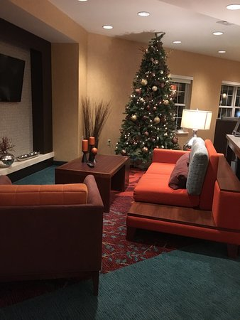 Residence Inn Columbia: photo9.jpg