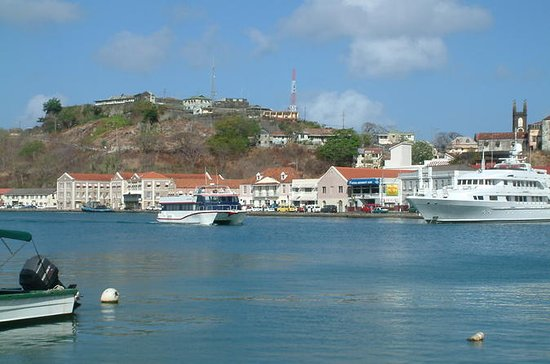 Guided Tour of Grenada