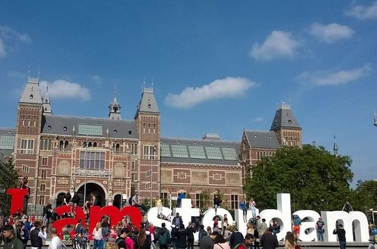 4-Day Tour: Amsterdam and Zaanse...