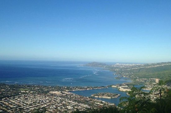Oahu Koko Head 3-Hour Hike with Sandy...