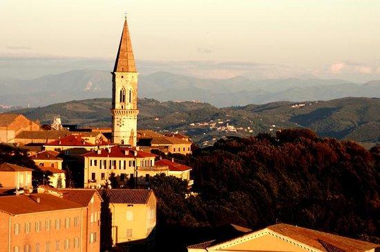 Private Tour: Perugia Sunset Walking...