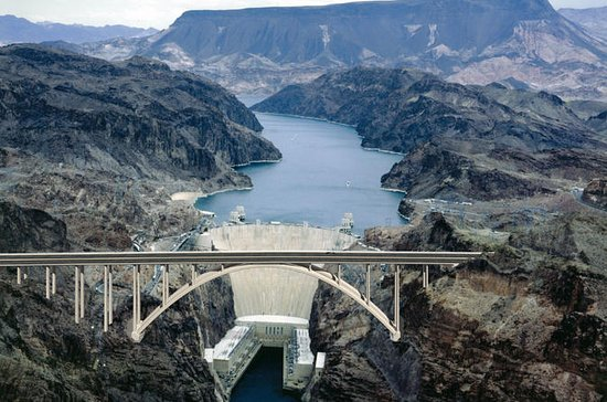 The 10 best things to do in henderson 2018 with photos for Hoover dam motor coach tour