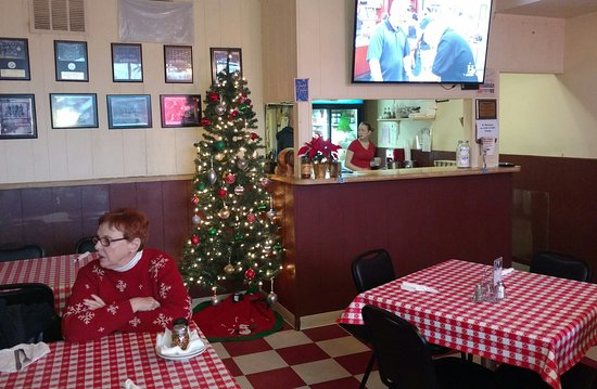 Westchester, IL: Rocky's Pizza & Restaurant