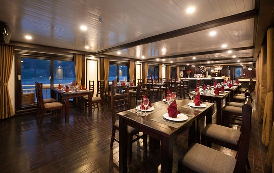 Aclass Cruises - Ha Long Daily Tour