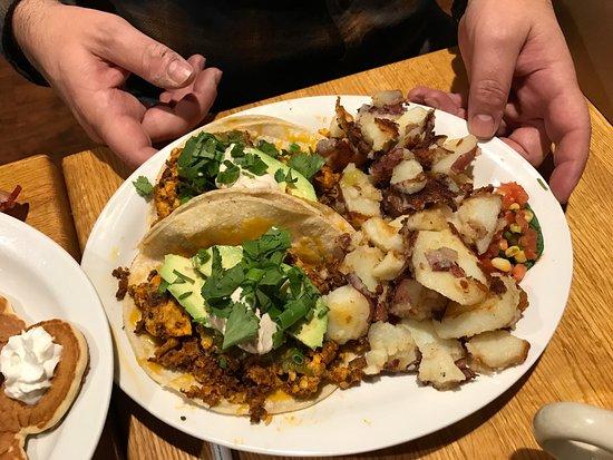 South Pine Cafe Nevada City Menu Prices Amp Restaurant