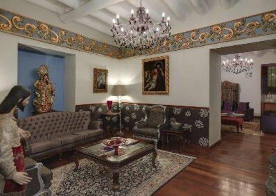Aranwa Cusco Boutique Hotel: photo0.jpg