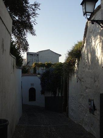 El Numero 8: Albycin Neighborhood