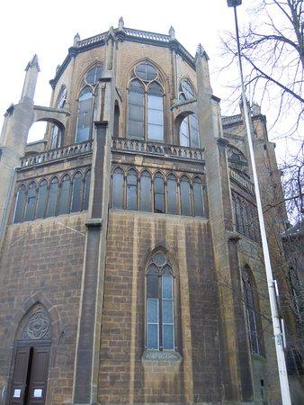 Eglise Saint Joseph de Beauregard