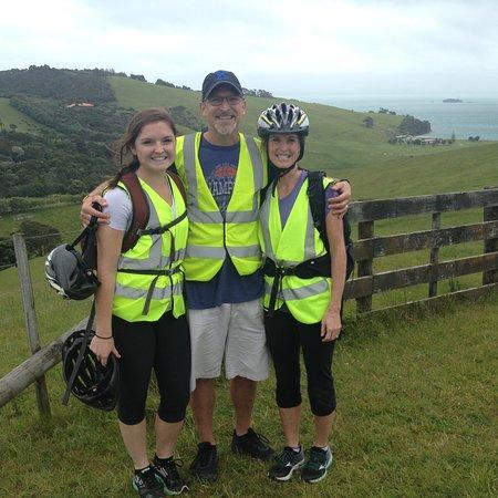 Isla Waiheke, Nueva Zelanda: Church Bay, Waiheke Island