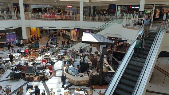 Galleria Morley Shopping Centre