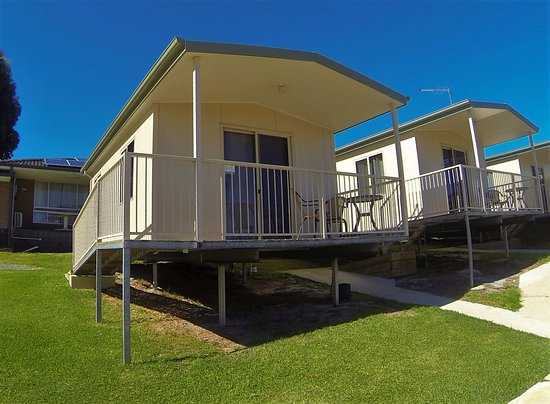 Dawesville Caravan Park Holiday Village