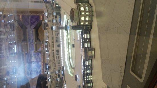 Makkah Province, Saoedi-Arabië: Makkah's Landmark