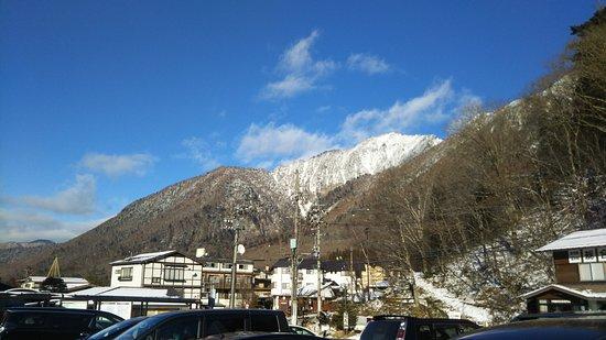 Alpes Kaido Hirayu