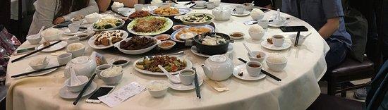 Bilde fra Centre Restaurant