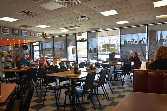 Firehouse Cafe Granbury Menu Prices Restaurant Reviews