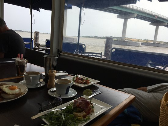 Hector's Cafe on the Wharf: photo0.jpg
