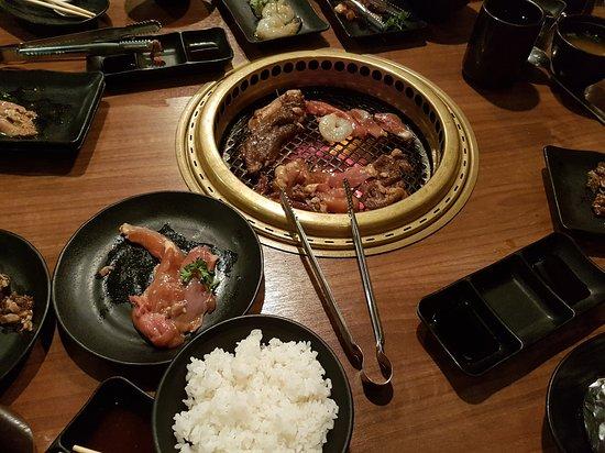 Photo of Restaurant Gyu-kaku Japanese Bbq at 11324 South St, Cerritos, CA 90703, United States